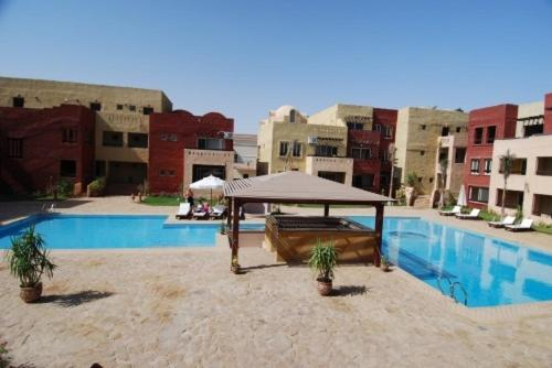 Booking - Resort & Compound Kamareia