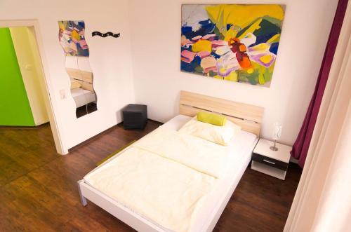 Booking - Inter-Hostel