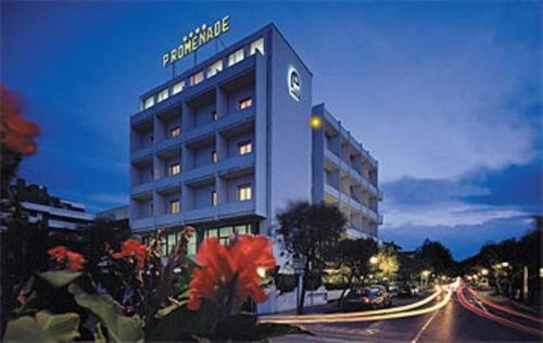 Hotel Promenade & Residence Thermae (Riccione)