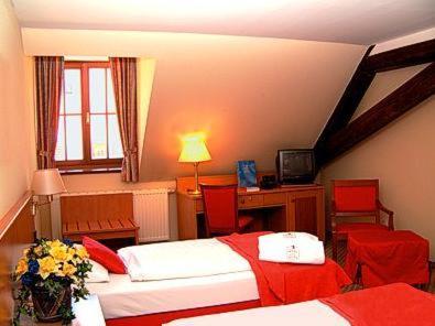 Romantik Hotel Tuchmacher (Görlitz)