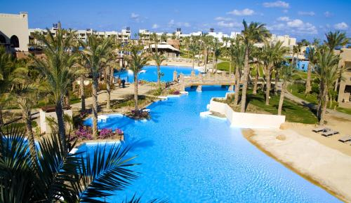 Booking - Crowne Plaza Sahara Sands Port Ghalib Resort