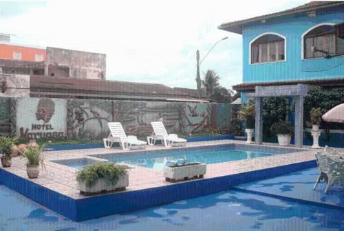 Booking - Hotel Maruaga