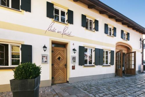 Booking - Hotel Chalet Am Kiental