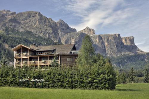 Booking - Hotel La Tambra