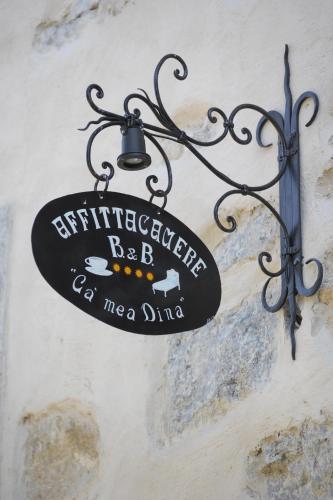 Booking - Hotel Cà Mea Dina
