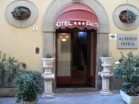 Patria Hotel (Pistoia )