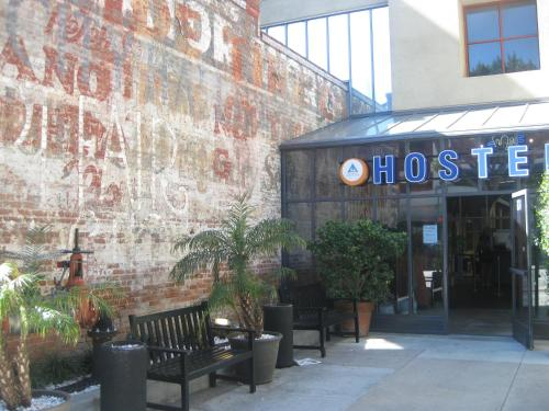 Booking - Hostelling International Los Angeles/Santa Monica