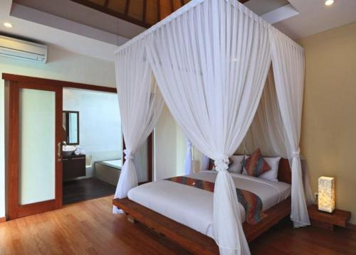 Booking - Villa Anisa