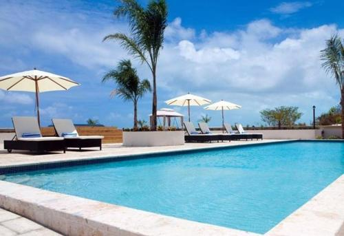 Booking - La Vista Azul Resort