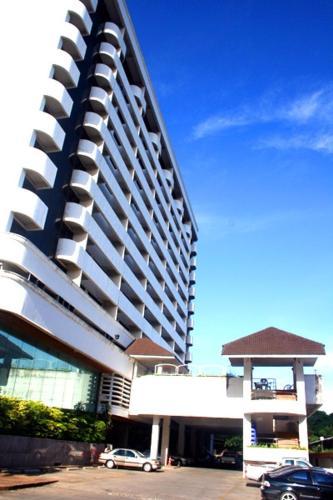 Booking - Hotel Katina