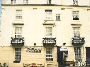 Westbourne Hotel (Bristol)