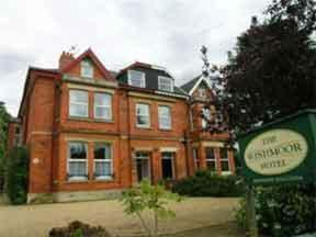 Booking - Hotel Wishmoor House