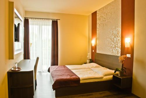 Booking - Hotel La Riva