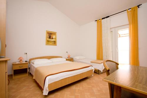 Booking - Hotel Ljetni San