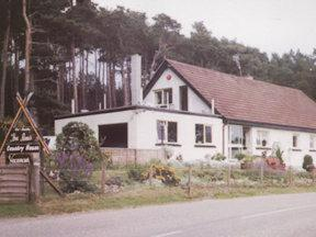 The Pines Country Guest House (Carrbridge)