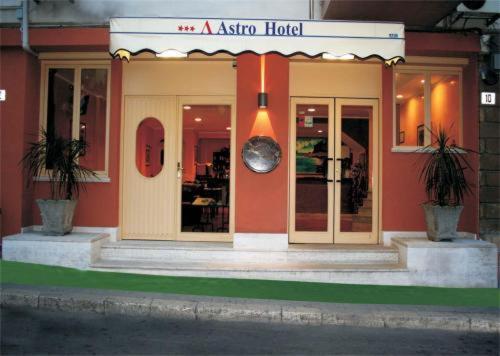Astro Hotel (Cefalù)