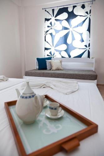Booking - Apartments Raisakis