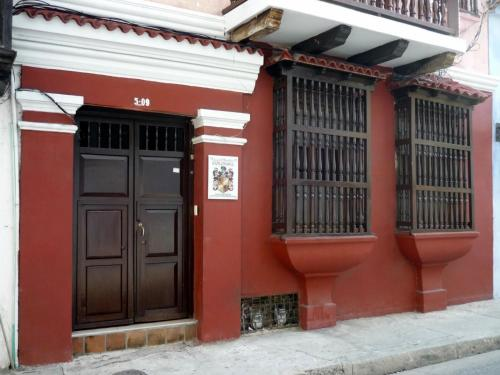 Booking - Hotel Casa Morales Colonial