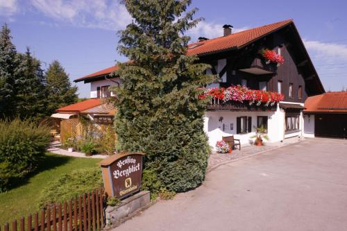 Booking - Pension Bergblick