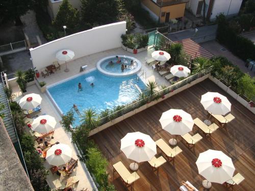 Booking - Hotel Byron