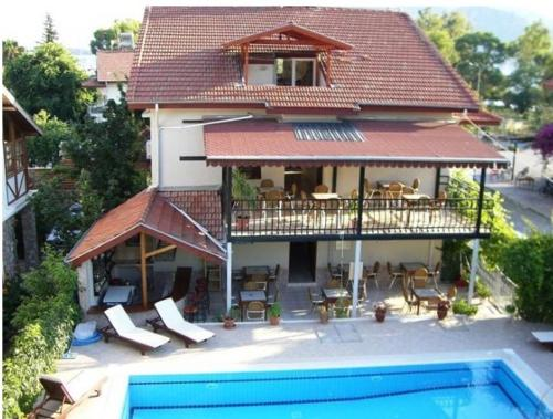 Booking - Gocek Dim Hotel