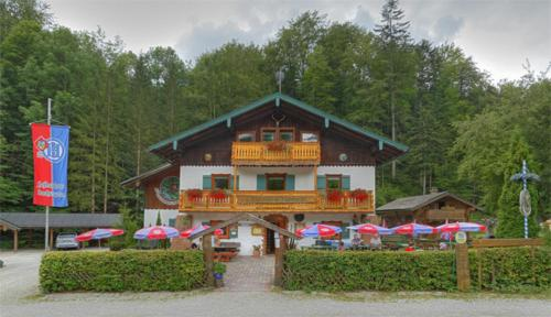 Booking - FeWo Wirtshaus im Zauberwald