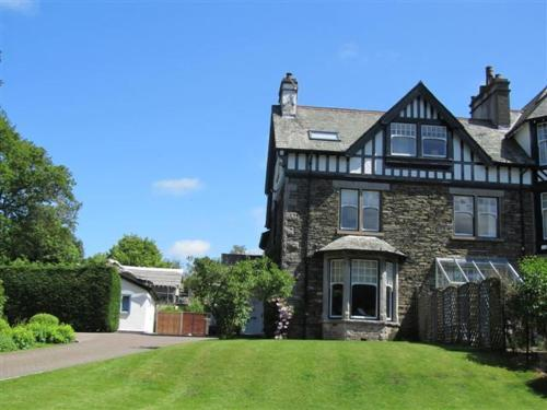Booking - Hotel Oakthwaite