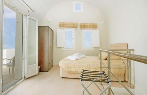 Booking - Santorini Renaissance Houses