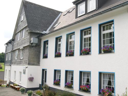 Booking - B&amp;B Am Knittenberg