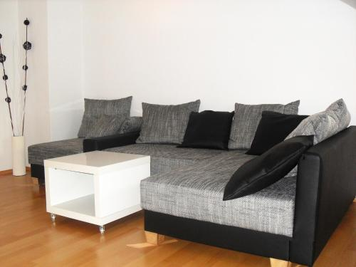Booking - Apartments Hoffmann Flats