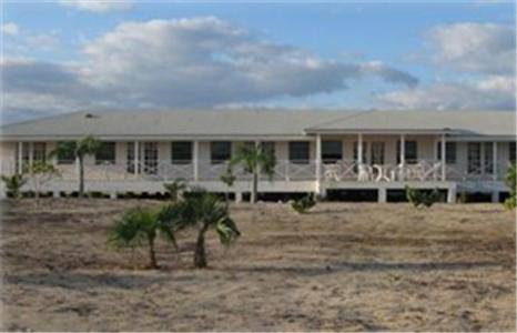 Booking - Salina Point Bonefish Lodge