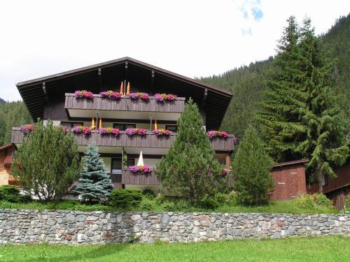 Booking - Hotel Apart Schassa
