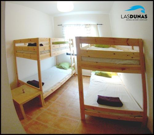 Booking - Hostel Las Dunas Lennox