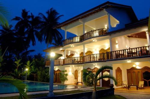 Booking - Panchi Villa