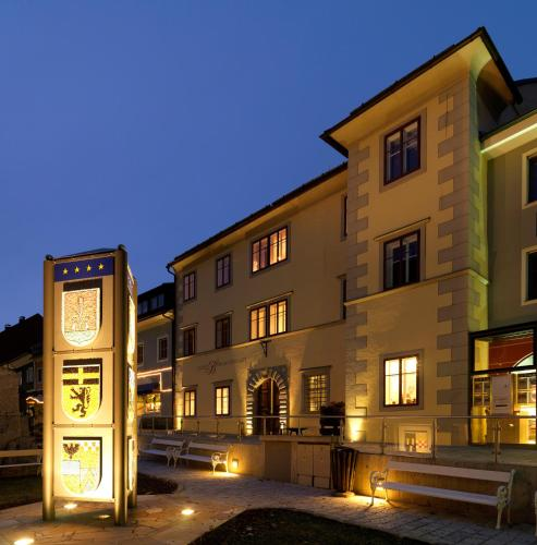 Booking - Apartments Oberstbergmeisteramt