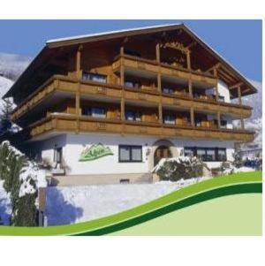 Hotel Alpen (Wenns)
