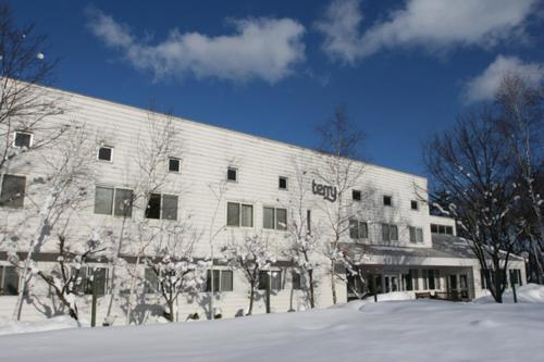 Booking - Hakuba Sports Hotel Terry