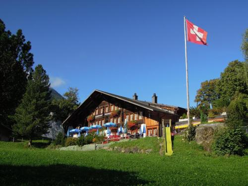 Booking - Landgasthof Tnnler