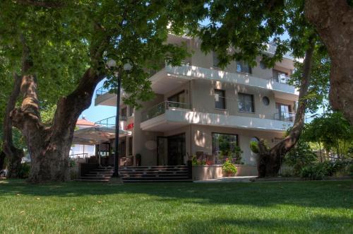 Booking - Hotel Ifigenia