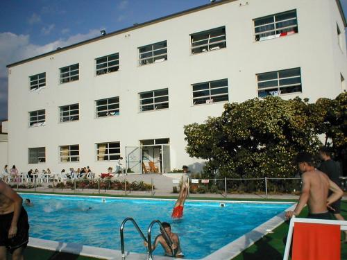 Booking - Hotel Ostello Internazionale Turimar