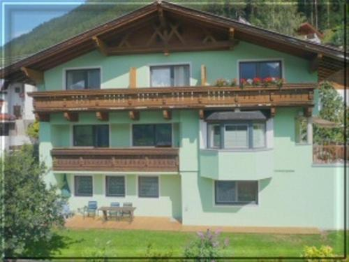 Booking - Haus Wiesenegg