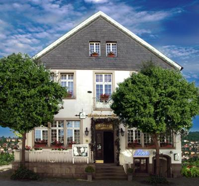 Booking - Hotel Goldener Stern