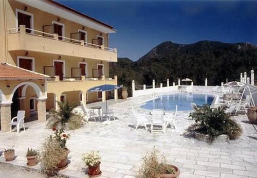 Booking - Hotel Jovana