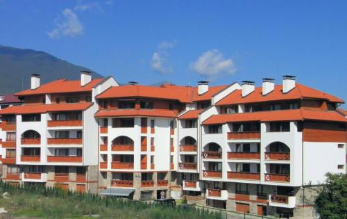 Booking - Apartments Pirin Lodge