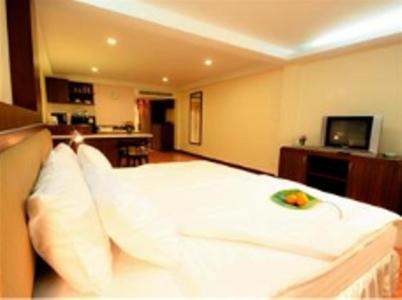 Booking - Hotel Kamala Sea View