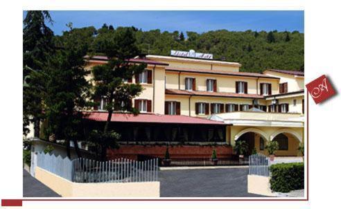 Hotel Astj (Castrovillari)
