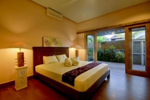 Booking - Casa Nuri House
