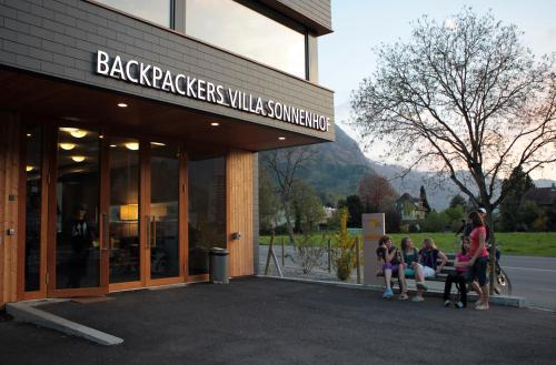 Booking - Backpackers Villa Sonnenhof