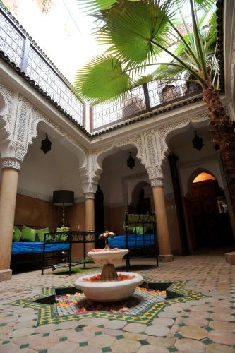 Booking - Riad Dar Al Jawhara