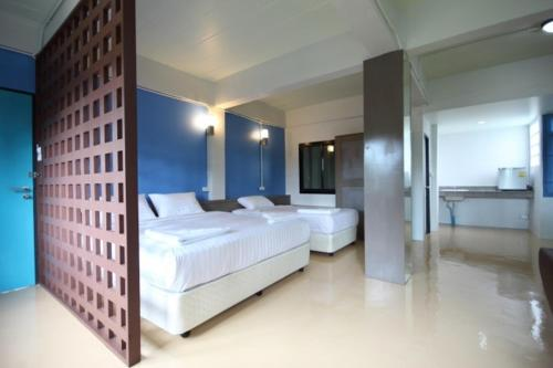 Booking - Hotel Samui Econo Lodge